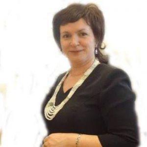 Надежда Болкисева
